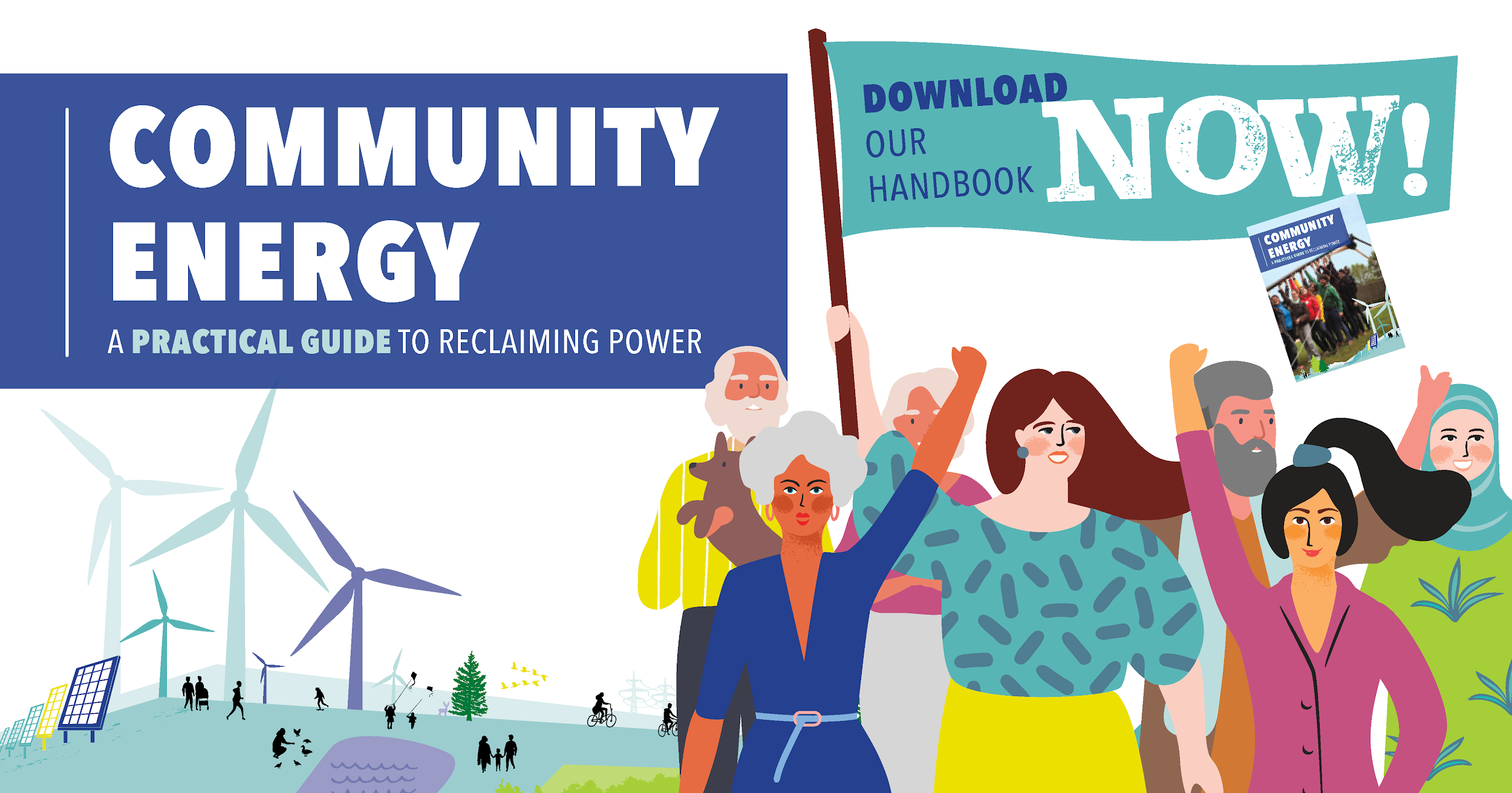 Community Energy Handbook